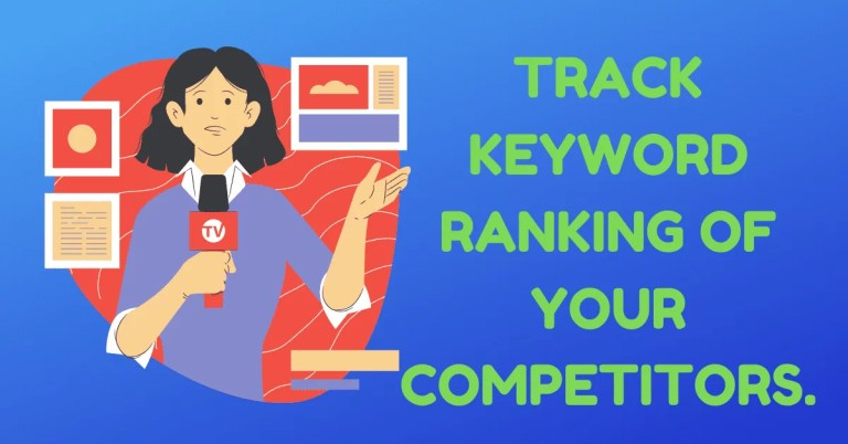 what report can help you identify opportunities to improve your keywords and ads?