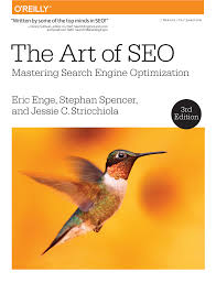 art of seo 3rd edition cover