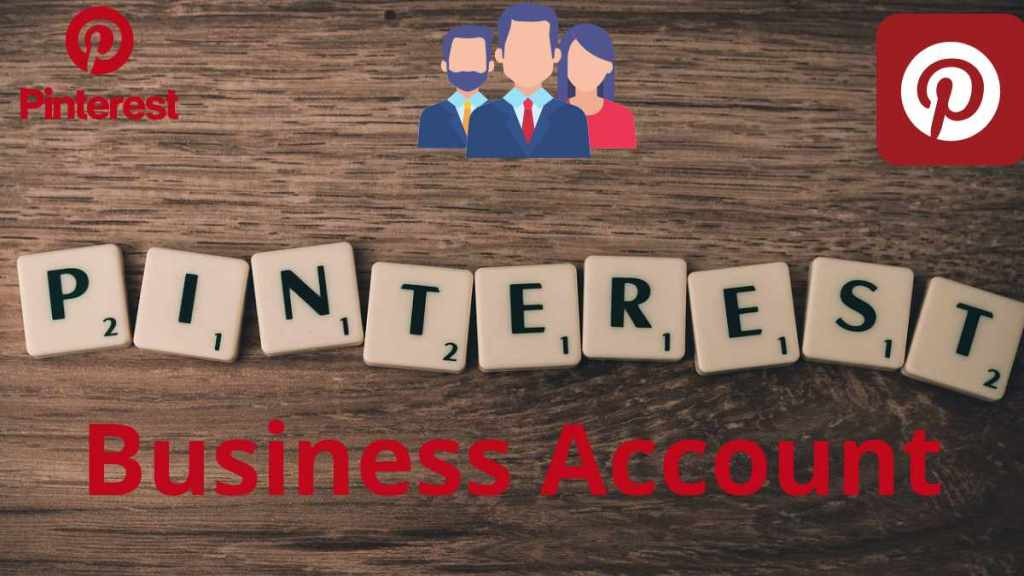 Create a Pinterest business Account