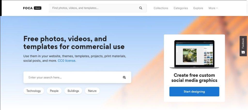 FOCA Stock - Free photos, videos, and templates