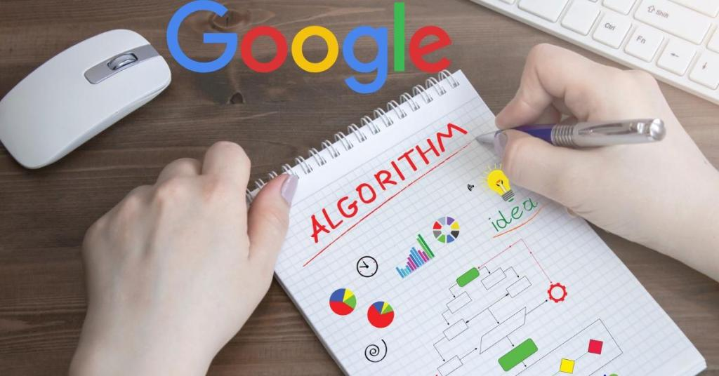 Google Page Experience Algorithm Update 2021