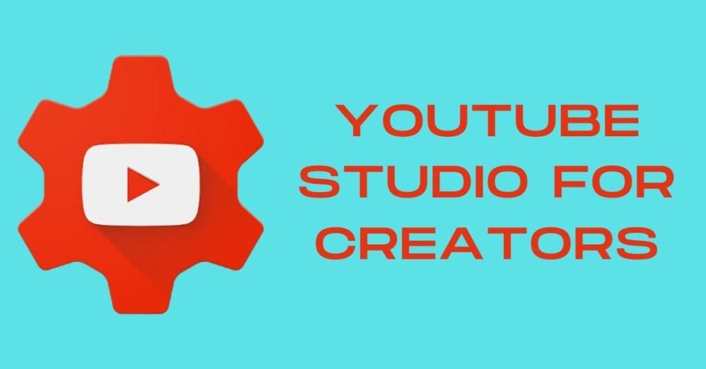 YouTube Studio for Creators Complete Tutorial 2021