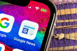 How to dominate Google News search in 2019