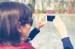 New visual search innovations tap human emotions and biological buying triggers