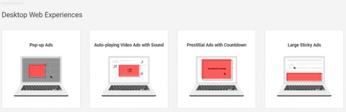 desktop ads