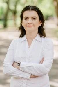 Agnes Molnar