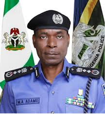 IGP ASSURES OF ROBUST SECURITY DURING SALLAH