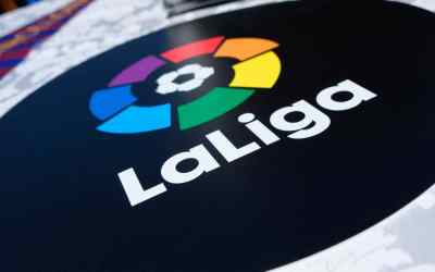 SPANISH GOVERNMENT ANNOUNCES POSSIBLE RESUMPTION OF LA LIGA