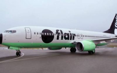 FEDERAL GOVERNMENT PENALIZES UK AIRLINE FOR FLOUTING RESTRICTION ORDER