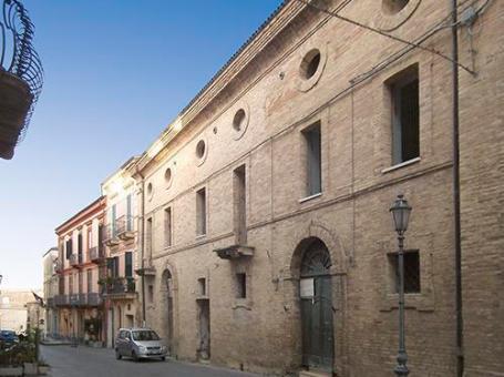 Palazzo Mignotti