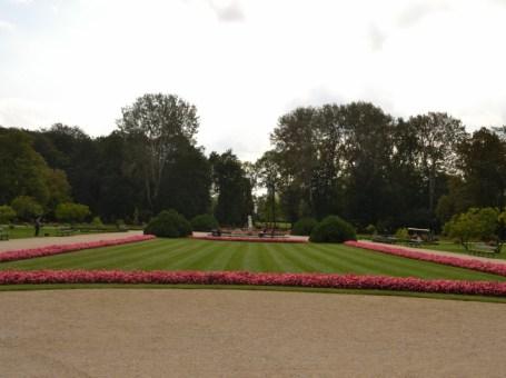 Parco Reale Lazienski