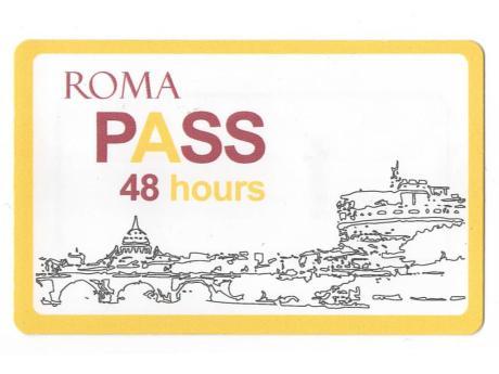 Roma Pass: conviene davvero farla? Quali sono i costi?