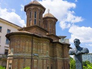 Chiesa Kretzulescu