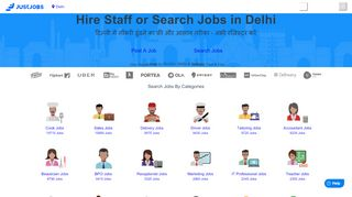 Just.Jobs - Job Postings Site | Free Job Search | Latest Job Vacancies in India