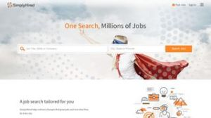 Job Search Engine | SimplyHired