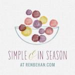 simple in season