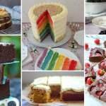 6 Scrumptious Cakes