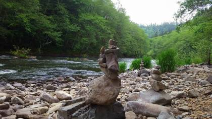 clatsop river