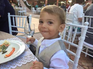 riah wedding