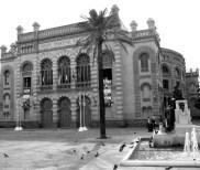 Gran Teatro Fallo, Cádiz