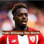 Inaki Williams Net Worth