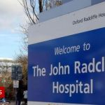 John Radcliffe Hospital Doctor List and Contact Number