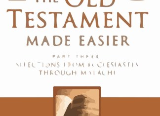 The Old Testament Made Easier, Part 3