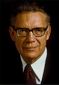 Elder Bruce R. McKonkie