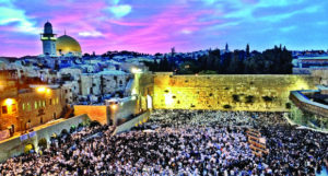 US Embassy Jerusalem Helps Trump Fulfill Prophecy as Israel celebrates their Independence Day