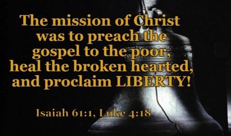 Isaiah-Luke
