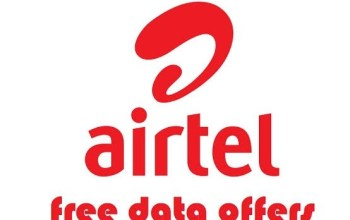 Get Airtel 4GB Free (Learn How to Setup Code)