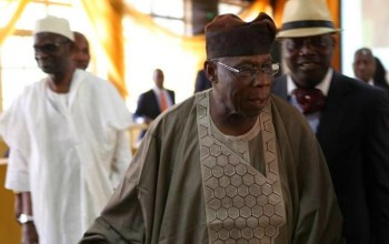 Boko Haram: Presidency Blasts Obasanjo, Says He Must Apologize To Nigerians 6