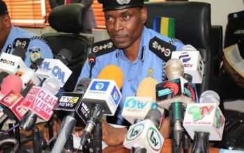 We Will Treat IPOB As Terrorist – Police Warn