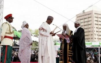 World Leaders Won't Attend Buhari's May 29 Inauguration, Says FG