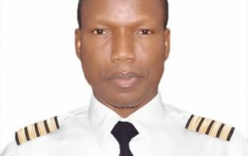 FG – Appoints Captain Rabiu Hamisu Yadudu As FAAN MD
