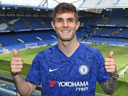 Pulisic -Hazard Is My Chelsea Benchmark, 6