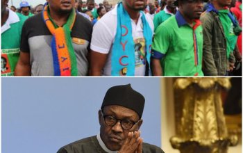 Ijaw Youths Make Strong Demands From Buhari Govt.