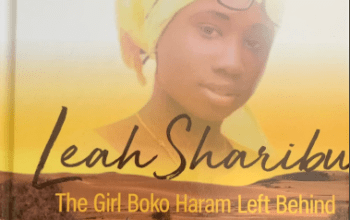Nigeria Leaders Pay Tribute To Leah Sharibu