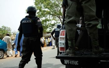 Man Kills Brother – Wife Arrested