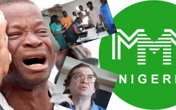 MMM Back Again In Nigeria 1