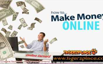 How To Make Money Online In Nigeria 2