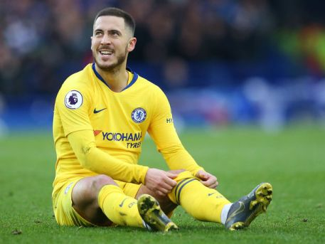 Pulisic -Hazard Is My Chelsea Benchmark, 1
