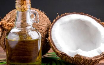 10 Step On How To Produce Coconut Oil 5