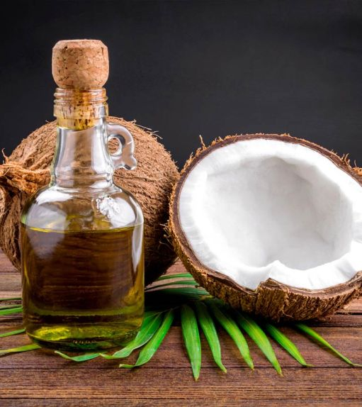 10 Step On How To Produce Coconut Oil 1