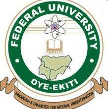 Federal University Oye-Ekiti (FUOYE) Cut Off Marks For 2019/2020 Admission Session