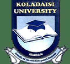 KolaDaisi University (KDU) JUPEB Admission Form for 2019/2020 Academic Session And Registration Guide