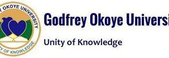 Apply For Godfrey Okoye University Post UTME Form 2019/2020 Academic Session