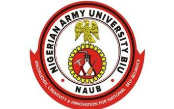 Nigerian Army University Biu (NAUB