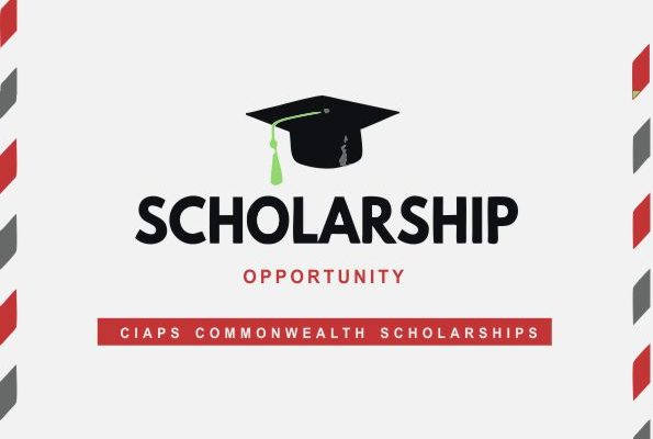 CIAPS Scholarship 2019 Application Form for Commonwealth (How to Apply)