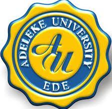 Apply For Adeleke University Post UTME Form 2019/2020 And Registration Guild